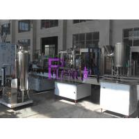 Wholesale PET Bottle Soft Drink Processing Line from china suppliers