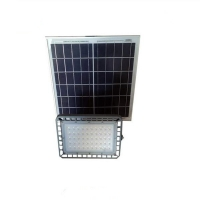 Wholesale 100W, 200W, 300W and 400W LED Solar Floodlight For Park, Garden and Yard from china suppliers