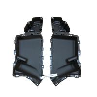 Nylon Polyester Automotive Plastic Injection Molding Accessories