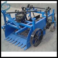 Wholesale groudnut equipment peanut harvesting machine from china suppliers