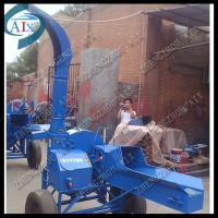 Wholesale animal feed grass chopping machine/grass chopper from china suppliers