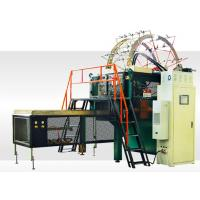 China Two Stations PS Foam Sheet Extruder Perfect Cutting Automatic Trim Horizontal on sale