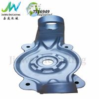 Quality Precision Aluminium Die Castings , High Pressure Die Casting Process for sale