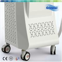 Wholesale 808nm Diode Laser Hair Removal Machine / Micro Channel Hair Removal Laser Machine from china suppliers