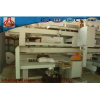 Wholesale 1300mm Width 380V Straw Board Machine With 600 Sheets / Shift Capacity from china suppliers