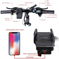 Wholesale 48V 10AH 350W Smart Folding Electric Lithium Bicycle from china suppliers