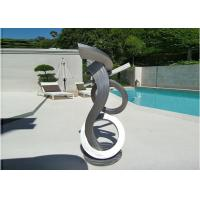 Wholesale Modern Home Decoration Swimming Pool Garden Sculpture Art from china suppliers