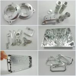 Medical Device CNC Milling Services , CNC Precision Milling Parts 0.01mm Tolerance