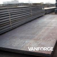 Wholesale 500ML thermomechanically rolled high strength structural steel plate from china suppliers