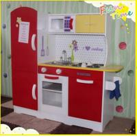 Toy wooden kitchen set quality toy wooden kitchen set for Kitchen set game