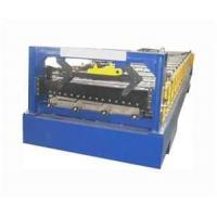 Wholesale High precision Trapezoidal Profile Sheet Forming Machinery with CE Certification from china suppliers