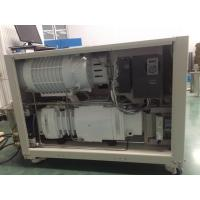 Wholesale GSD120/1080D Dry Screw Vacuum Pump System 1080 m³/h with GSD120 Backing Pump from china suppliers