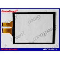 Wholesale 12.1 Capacitive Touch Screen from china suppliers
