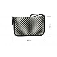 Wholesale professional factory supply portable neoprene digital storage bag case with hand strap from china suppliers
