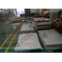 Wholesale Polished Stainless Steel Sheets / Cold Rolled Steel Plate from china suppliers
