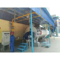 Wholesale High Efficiency Hot Air Furnace With Adjustable Temperature 100℃-1000℃ from china suppliers