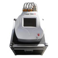 Wholesale 650nm I-Lipo Laser Lipolysis Slimming Lipo Laser Machine for Fat Removal from china suppliers