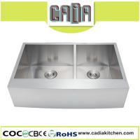 Cost Of Sink : Quality Cadia 2015 most popular factory price apron sink for sale