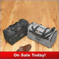 Wholesale Printing Embroidered Customized Travel duffel  bags / Weekender Bag for mens from china suppliers