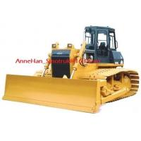 Wholesale Electronically Controlled Hydraulic Bulldozer Equipment 8020kg Operating Weight from china suppliers