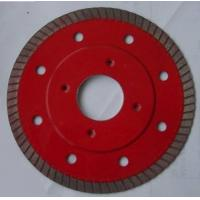 Wholesale Super-thin Turbo Blades with Spot Welding Flange from china suppliers