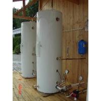 Wholesale Porcelain Enamel Pressurized Water Tank from china suppliers