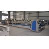 Buy cheap corrugated cardboard automatic folder gluer machine from wholesalers