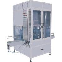Wholesale 5 Gallon Water Filling Machinery XG-100/J(100buckets/H) from china suppliers