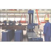 Wholesale 1200x1500mm Job Profile Box Beam Welding  Column End Face Milling Machine from china suppliers