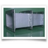 Wholesale back drought shutter from china suppliers