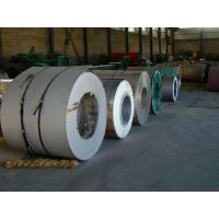 Wholesale Mill Edge No.4 No.1 No.6 NO.8 Prime Inox Hot Rolled Stainless Steel Coil , 1000mm 1250mm Width from china suppliers