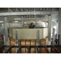 Wholesale Refractry ISO14001 30 TPD Electric Glass Furnace from china suppliers