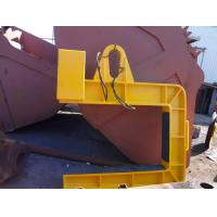 Wholesale C type Coil Roll Horizontal Lifting Hooks / Coil Clamp / C type Steel Coil Lifter 50 Ton from china suppliers