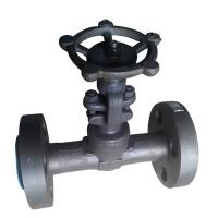 Wholesale ASME B16.34 Presure Seal Welded Gate Valve 1 Inch ASTM A182 F22 Class 2500LB from china suppliers
