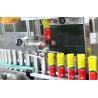 China PVC PET OPS Bottle Labeling Machine  wholesale