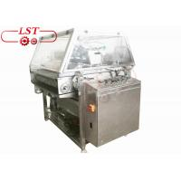 Wholesale 100-200KG Capacity Chocolate Decorator Machine CE Certification With Cooling Tunnel from china suppliers