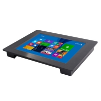 Wholesale DC24V VESA 250nits Embedded Panel Touch Montior 19 Inch RS232 from china suppliers