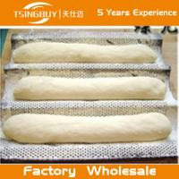 Wholesale Factory wholesale bread baking aluminum sheet-ovenable bake trays-on-stick french baguettes baking tray from china suppliers