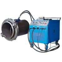 High Speed Portable Pipe Cutting Machine