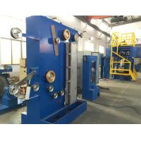 Customize Color Continuous Annealing Machine For Single Bare Copper Wire