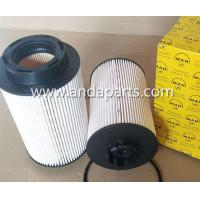 Wholesale Good Quality Fuel Filter For M.A.N. 51.12503-0061 from china suppliers