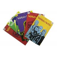 Wholesale Custom Batman Comic Books Color Printing Comics Book For Kids from china suppliers