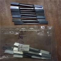 Wholesale Molybdenum Evaporation Boats ,Mo boat ,0.2mm*10mm*100mm100pcs wholesale price from china suppliers