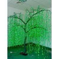 Wholesale led weeping willow tree lighting for US: Led Tree Lights, Weeping Willow Tree from china suppliers