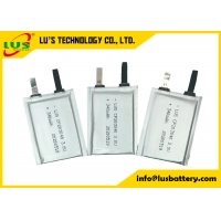 Wholesale CP203040 3.0v 340mah Primary Lithium Battery TABS Terminals from china suppliers