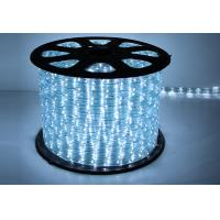 Wholesale 2 Wire Round Flexible LED Rope Light from china suppliers