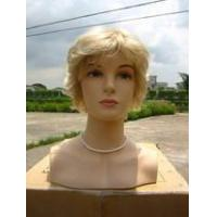Wholesale Synthetic Hair Wig , Hairpiece , Short Wig (No.:S-1103) from china suppliers