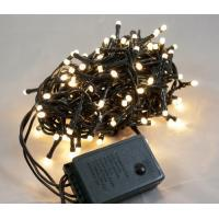Wholesale christmas string lights with 8 function controller from china suppliers