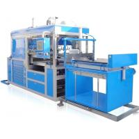 Wholesale High Effective Vacuum Forming Packaging Machine 60-720 Cycle/H For PVC PS PP PET Sheet from china suppliers