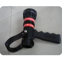 Wholesale Fire hose nozzle/FOG N0ZZEL WITH PISTOL GRIP from china suppliers